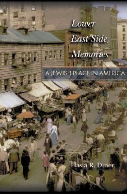 Lower East Side Memories